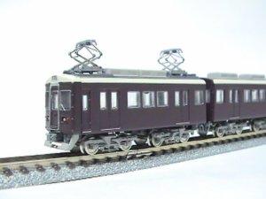 先頭車(Mc)6020