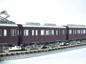 中間車(T)6660