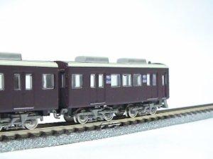 先頭車(M'c)6120