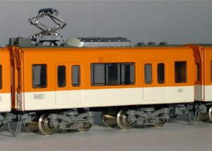 中間車(M)9401形