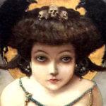 Gustav-Adolf Mossa_Elle-1906